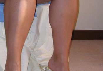 Feet & *******