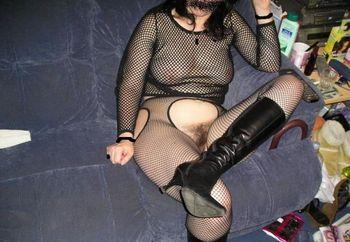 U.k Wife