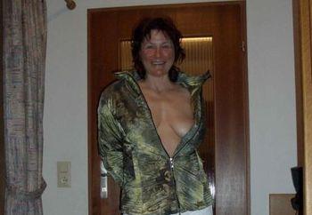Tina's Jacket...