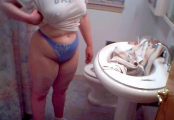 My Chunky Wife