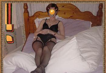 shy 42 year old wife