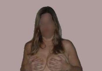 Brazilian Wife 40+