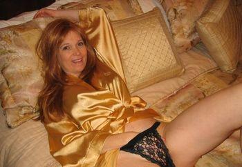 Texas Hottie At 50