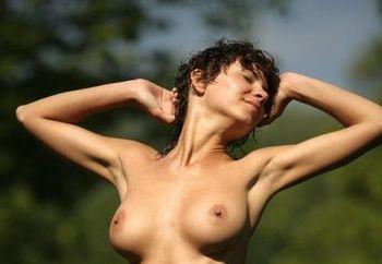 Grassy Girl
