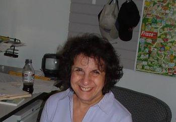 Nrs Barbara Katz
