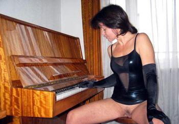 Sexy Piano