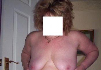 48 Year Old Shy Wife
