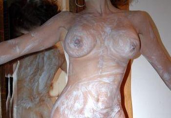 Body & Cream