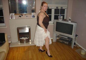 Sexy Uk Wife