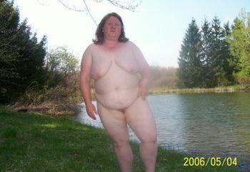 Lori Nude