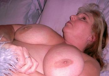 Big Busty Mom