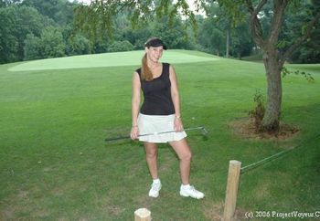 Mykissingirl Can Golf