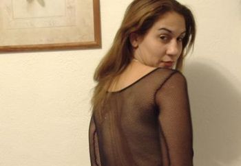 Latin Girl/boricua