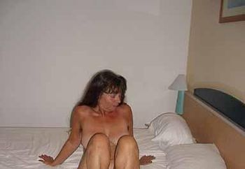 Older Mature Babe