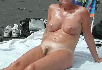 49 wife loves outdoors part 3