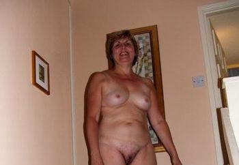 Nude Judy