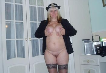 Horny Jayne