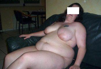 Meine Frau Nackt