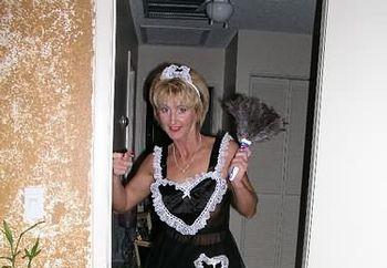 hungarian maid