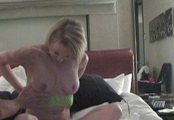 Cheryl's Tits