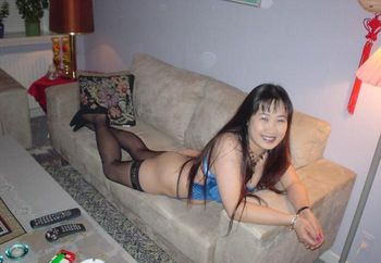 Wife From China