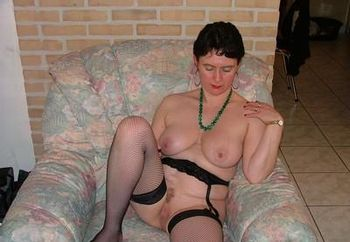 Ma Femme - 45 Ans