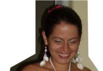 Young Brasil Girl