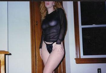 nice naked wife