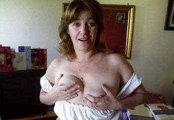 Denise Is Horney