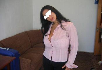 My Wife..