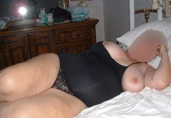 Plump Wife