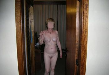 Naked At Home Ii