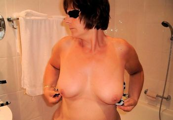 50 Year Old Wife Fooling Around 3