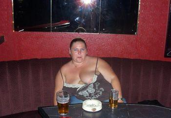 Clee, Slut Wife