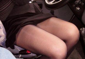 Le Gambe Di Sevin