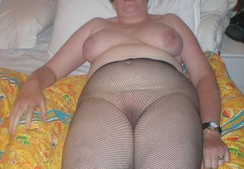BBW Fun Time On Hols