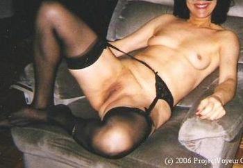 Juanita - More Posings
