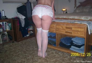 Pretty Girl Part 3 In The Bedroom.