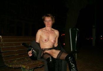 Get Naked Slavegirl