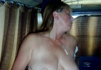 Horny Wet Wife