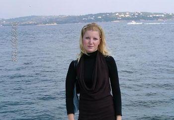 My Ex Girlfriend Maria From Greece