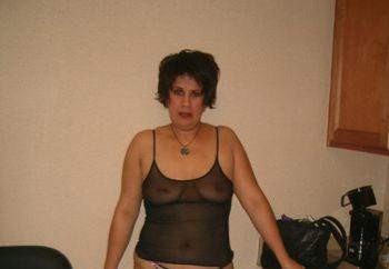 Mature Latina...