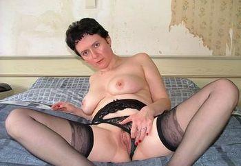 Ma Femme - 45 Ans / My Wife - 45 Yo