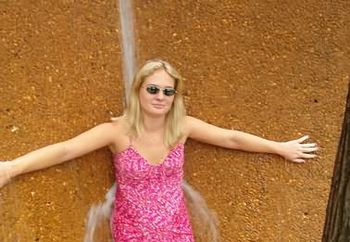jen's day at the water gardens pt.1