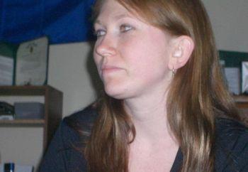 Lisa Ohio