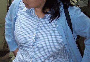 Mei Shows Her New Undies