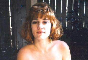 Rachel's Big Soft Tits