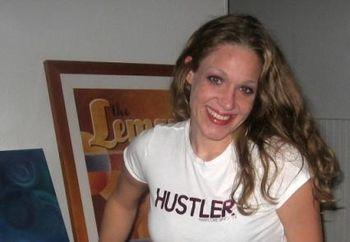 Sidnie's Hustler
