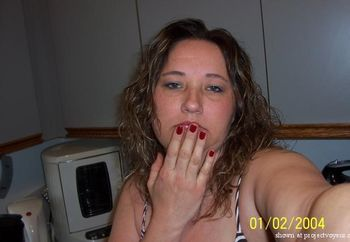 Kinky ,wild House Wife