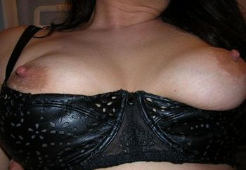 My Breasts For You